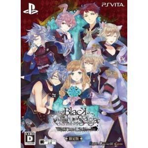 中古PSVITAソフト BLACK WOLVES SAGA -Weiβ und Schwarz- [...