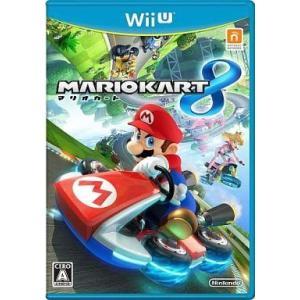 中古WiiUソフト マリオカート8