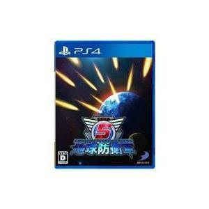 中古PS4ソフト 地球防衛軍5|suruga-ya