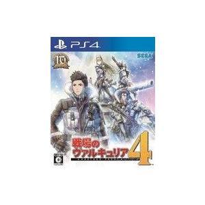新品PS4ソフト 戦場のヴァルキュリア4 [通常版]|suruga-ya