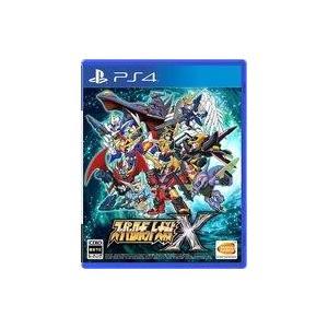 新品PS4ソフト スーパーロボット大戦X [通常版]|suruga-ya