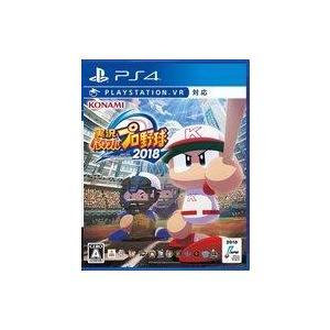 新品PS4ソフト 実況パワフルプロ野球2018|suruga-ya