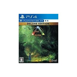 新品PS4ソフト ARK Park DELUXE EDITION suruga-ya