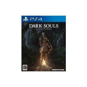 中古PS4ソフト DARK SOULS REMASTERED|suruga-ya