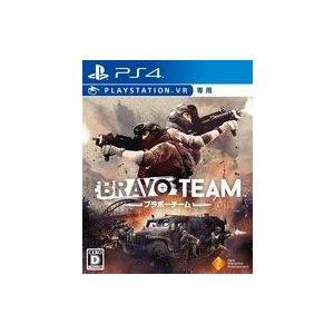 中古PS4ソフト Bravo Team [通常版]|suruga-ya