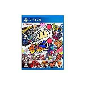 新品PS4ソフト スーパーボンバーマンR suruga-ya