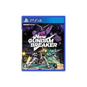 新品PS4ソフト Newガンダムブレイカー [通常版] suruga-ya