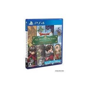 新品PS4ソフト ドラゴンクエストX オールインワンパッケージVer.1〜4|suruga-ya
