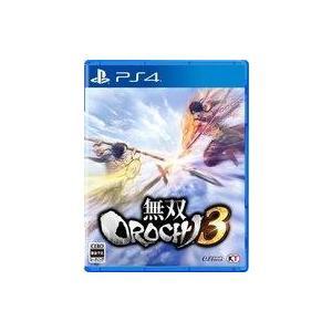 中古PS4ソフト 無双OROCHI3 [通常版]|suruga-ya