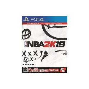 新品PS4ソフト NBA 2K19 [通常版]|suruga-ya