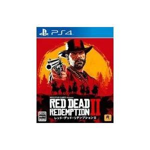 新品PS4ソフト レッド・デッド・リデンプション2 [通常版](18歳以上対象)|suruga-ya