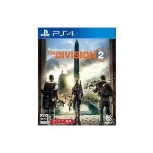 新品PS4ソフト THE DIVISION2 [通常版]|suruga-ya