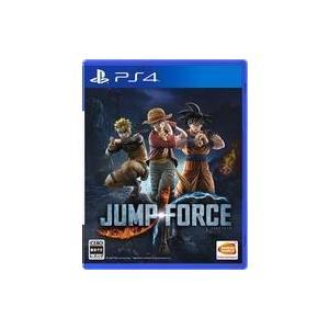 新品PS4ソフト JUMP FORCE|suruga-ya
