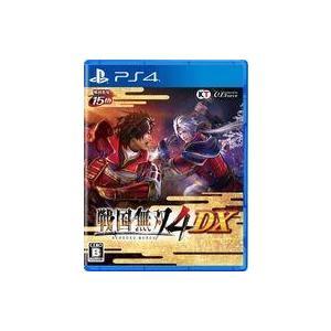 新品PS4ソフト 戦国無双4 DX|suruga-ya