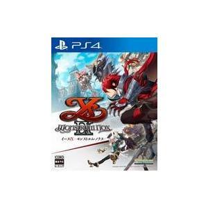 新品PS4ソフト イースIX -Monstrum NOX- [通常版]|suruga-ya
