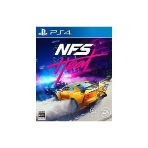 新品PS4ソフト Need for Speed Heat