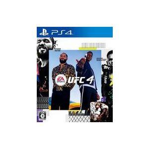 【PS4】 EA SPORTS UFC 4の商品画像 ナビ