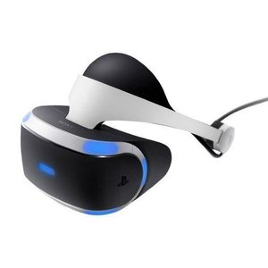 中古PS4ハード PlayStation VR (PS VR) CUHJ-16000