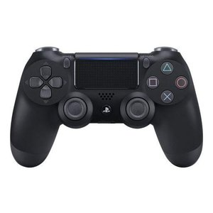 新品PS4ハード ワイヤレスコントローラDUALSHOCK4 ジェット・ブラック (CUH-ZCT2J)|suruga-ya