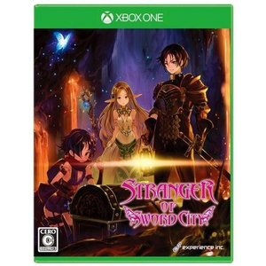 中古Xbox Oneソフト STRANGER OF SWORD CITY