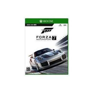 中古Xbox Oneソフト Forza Motorsport7 [通常版]|suruga-ya