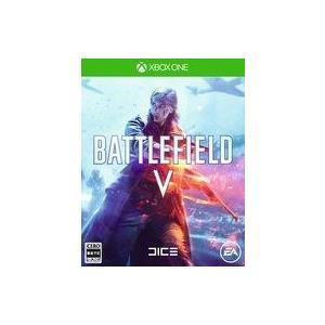 中古Xbox Oneソフト バトルフィールドV