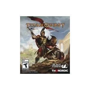 中古Xbox Oneソフト 北米版 TITAN QUEST (国内版本体動作可)