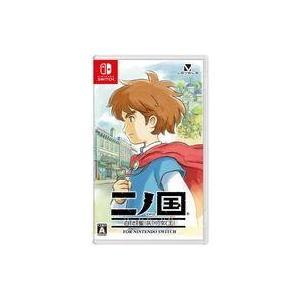 新品ニンテンドースイッチソフト 二ノ国 白き聖灰の女王 for Nintendo Switch|suruga-ya