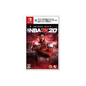 中古ニンテンドースイッチソフト NBA 2K20