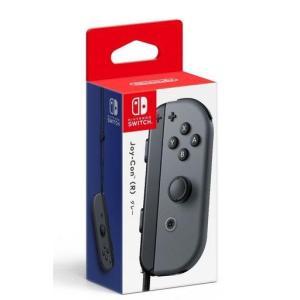 新品ニンテンドースイッチハード Nintendo Switchコントローラー Joy-Con(R) グレー suruga-ya