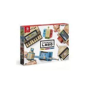 新品ニンテンドースイッチハード Nintendo Labo バラエティキット|suruga-ya
