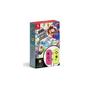 新品ニンテンドースイッチハード スーパー マリオパーティ 4人で遊べる Joy-Conセット