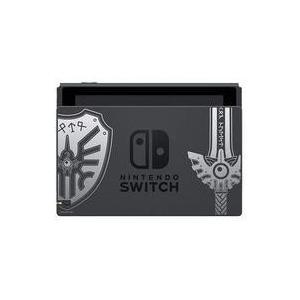 中古ニンテンドースイッチハード Nintendo Switch本体 ドラゴンクエストXI S ロトエ...