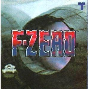 中古CDアルバム F-ZERO Tゲームミュージック13