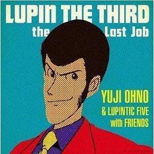 中古アニメ系CD Yuji Ohno & Lupintic Five with Friends/LUPIN THE THIRD〜th suruga-ya