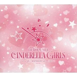 中古アニメ系CD THE IDOLM@STER CINDERELLA GIRLS -アイドルマスター シンデレラガー|suruga-ya