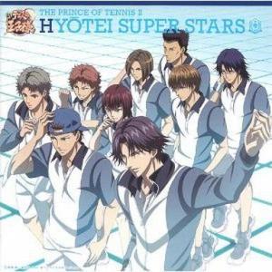 中古アニメ系CD THE PRINCE OF TENNIS II HYOTEI SUPER STARS|suruga-ya