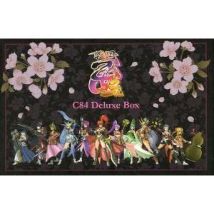 中古アニメ系CD 戦国乙女3〜乱〜 C84 Deluxe BOX|suruga-ya