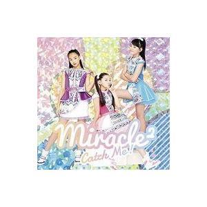 中古アニメ系CD miracle2 from ミラクルちゅーんず! / CatchMe![DVD付初回限定盤]|suruga-ya