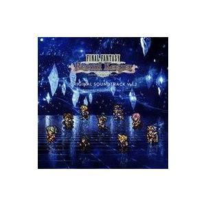 中古アニメ系CD FINAL FANTASY Record Keeper オリジナル・サウンドトラッ...