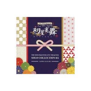 中古アニメ系CD THE IDOLM@STER LIVE THE@TER SOLO COLLECTION 05 765PRO ALLSTARS|suruga-ya