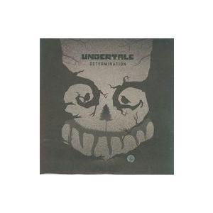 中古アニメ系CD UNDERTALE Determination[輸入盤]