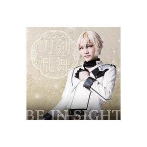 中古アニメ系CD 刀剣男士 formation of つはもの / BE IN SIGHT (髭切メインジャケット)[DVD|suruga-ya