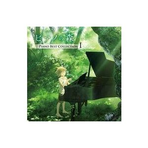 中古アニメ系CD 「ピアノの森」Piano Best Collection 1|suruga-ya
