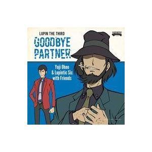 中古アニメ系CD Yuji Ohno&Lupintic Six / LUPIN THE THIRD-GOODBYE PARTNER-|suruga-ya