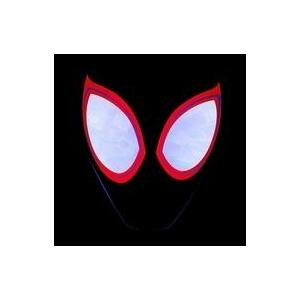 中古アニメ系CD 「スパイダーマン:スパイダーバース」オリジナル・サウンドトラック