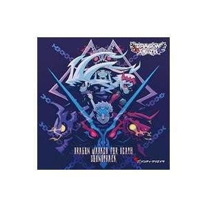 中古アニメ系CD 「DRAGON MARKED FOR DEATH」SOUNDTRACK