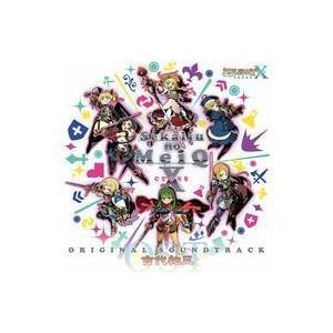 中古アニメ系CD 「世界樹の迷宮X(クロス)」オリジナル・サウンドトラック