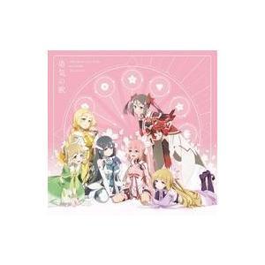 中古アニメ系CD 「結城友奈は勇者である」ベストアルバム「勇気の歌」|suruga-ya