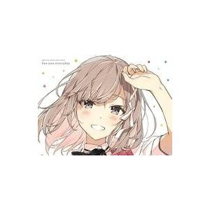 中古アニメ系CD CUE! 00 limited mini album「See you everyday」|suruga-ya
